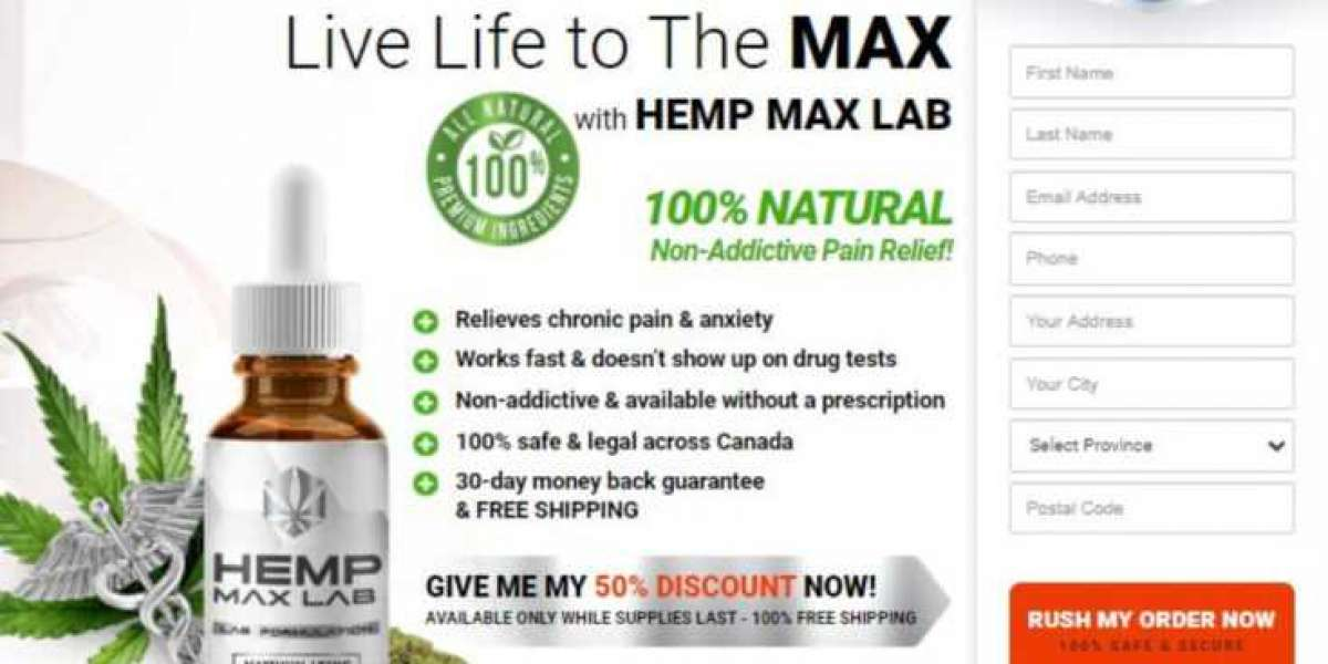 8 Ridiculously Simple Ways To Improve Your Hemp Max Lab Oil Canada