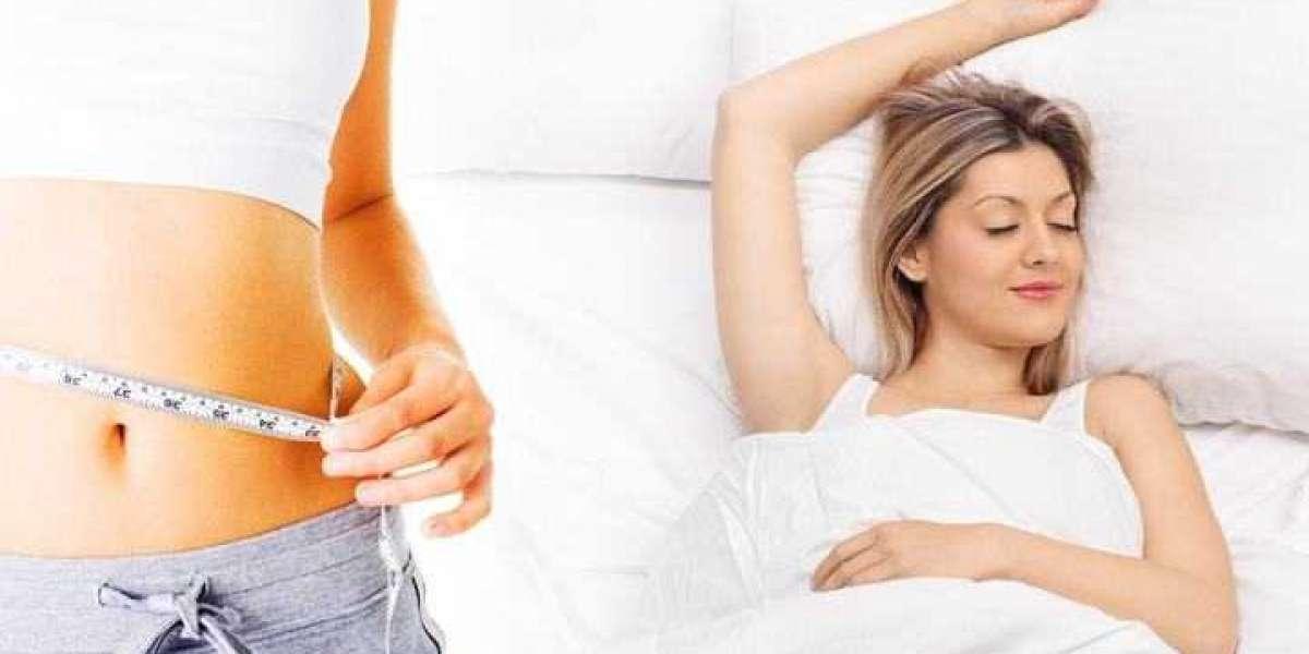 Night Slim Pro – Lose Weight While Sleeping