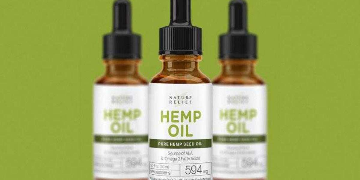 7 Things You Should Not Do With Nature Relief CBD Oil.