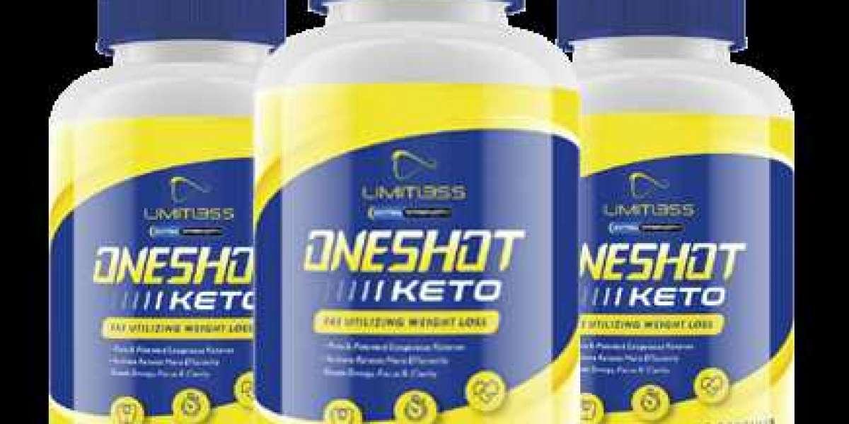 One Shot Keto: Pills Price, Benefits and Benefitss
