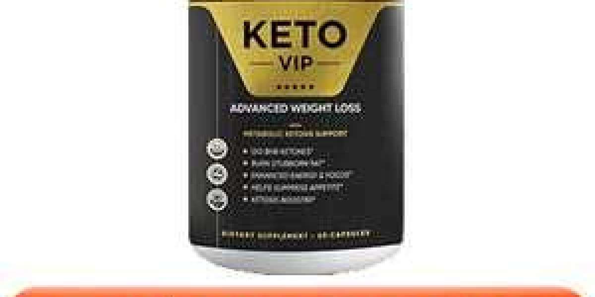 Keto Vip Reviews (Ketogenic) Shark Tank and Where to Buy?