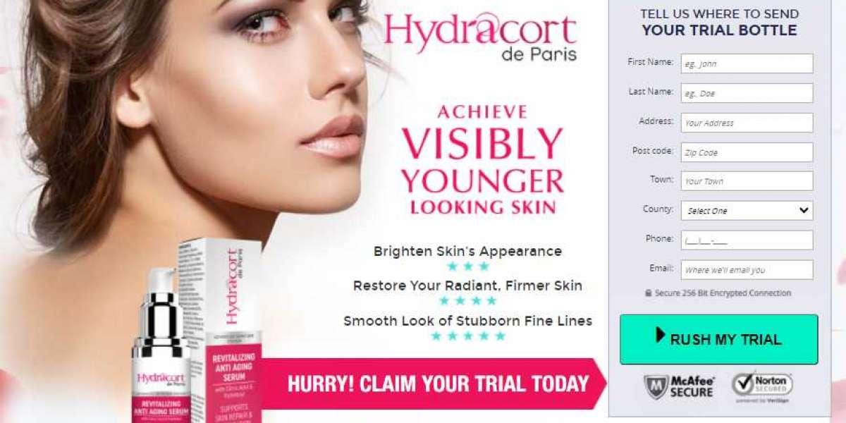 HydraCort Serum United Kingdom - Reviews, Benefits & Buy?