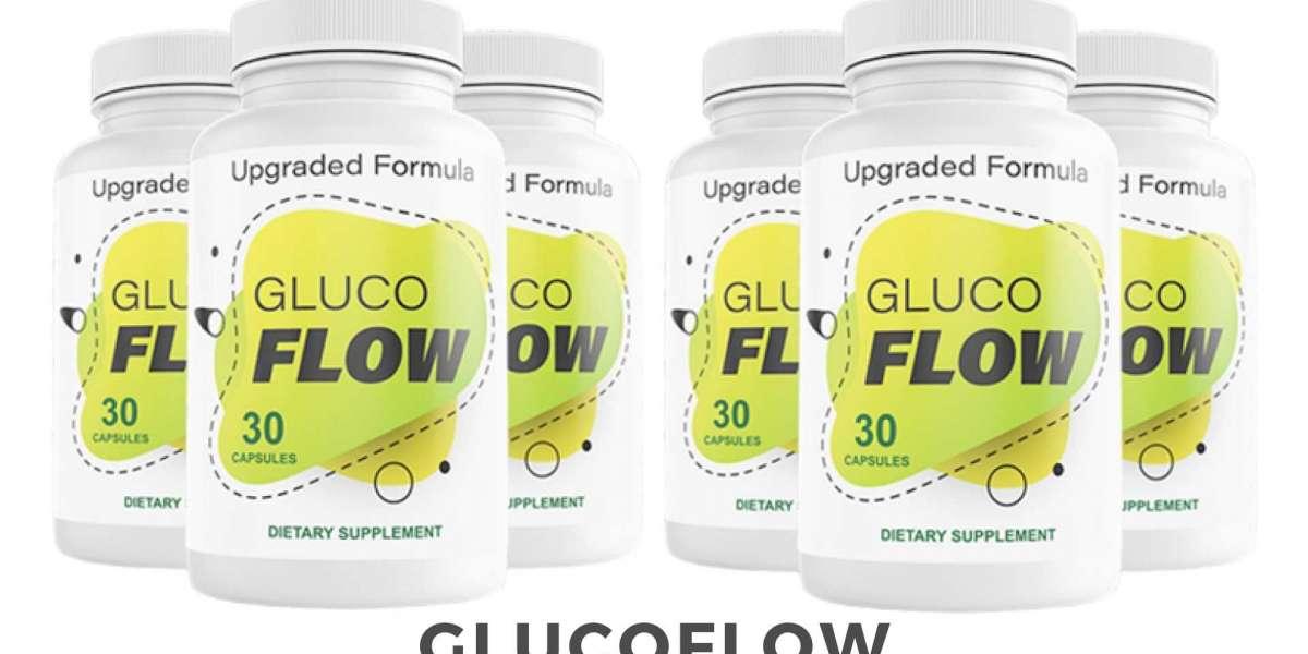 Consume Gluco Flow to Control Diabetes