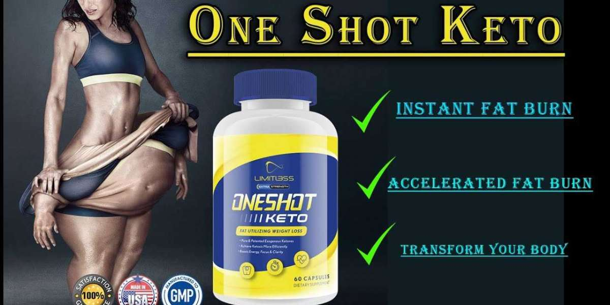 Is One Shot Keto Safe and Does It Have Side Effects?