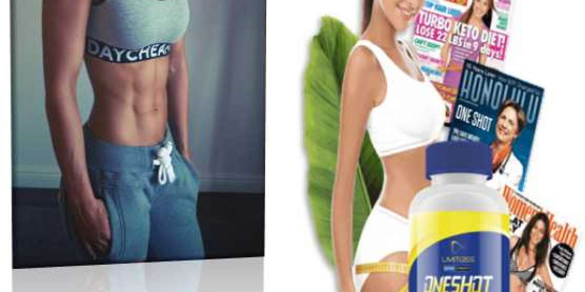 One Shot Keto is an incredible weight-loss product that..