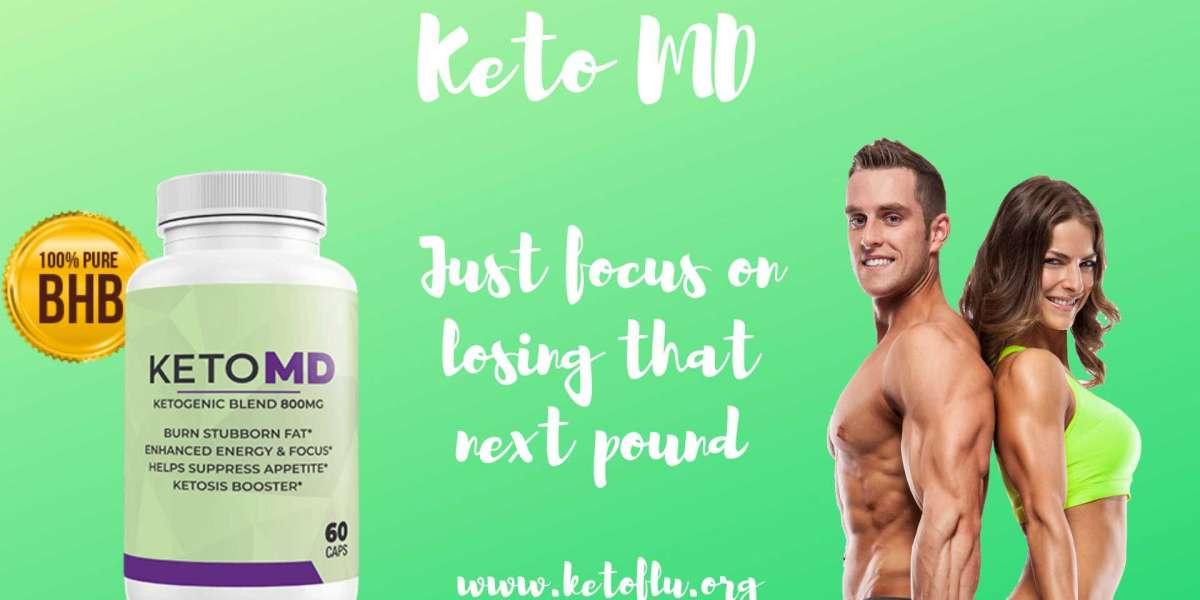Keto MD Reviews #KETO Diet Pills | Shark Tank, Scam | Where to buy?