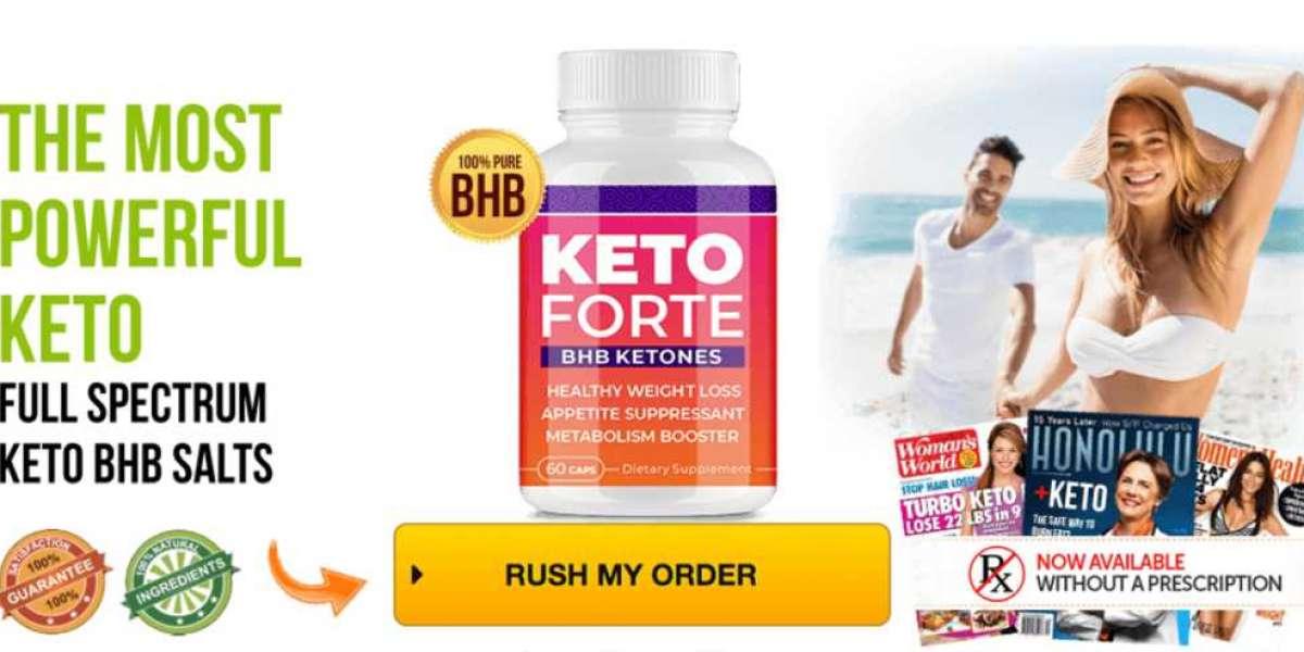 Keto Forte Spain
