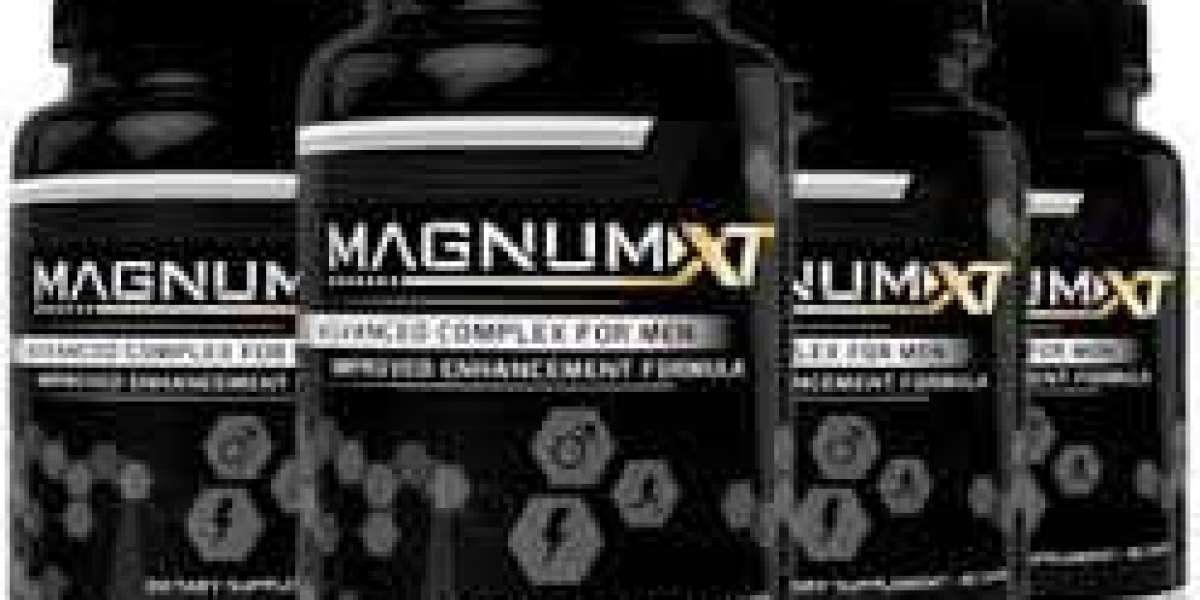 Is the Magnum XT formula safe?