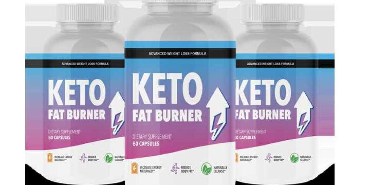 Keto Fat Burner Australia Weight Loss Pills,Read Reviews, Benefits & Buy!