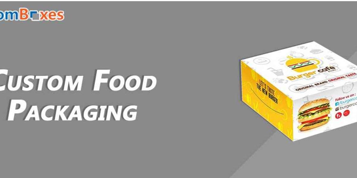 Food Boxes Packaging-Custom Printed Food Packaging Wholesale