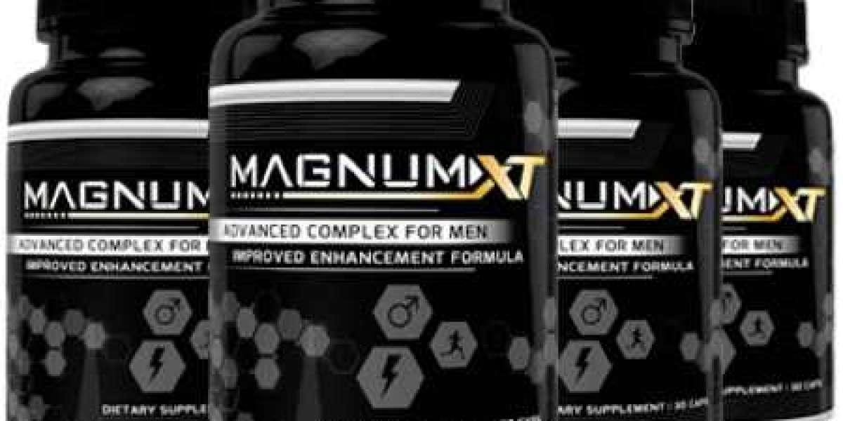 magnum xt Is A natural supplement review-2021