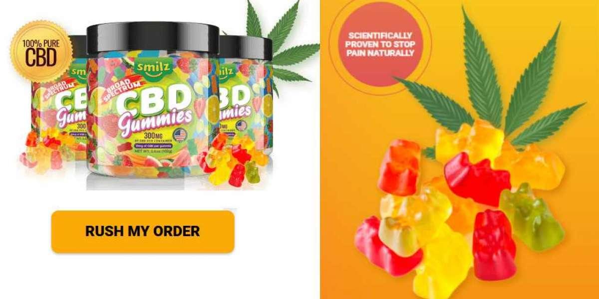 Great Tips To Earn More In The Ryan Kavanaugh CBD Gummies Industry.